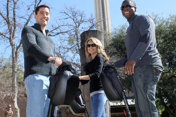 1.5-Hour Segway Tour of San Antonio...