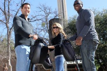 Alamo Sightseeing Segway Tour