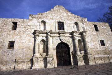 Downtown San Antonio Segway Tour