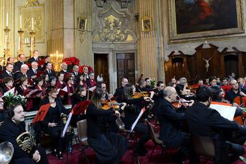 Great Symphonic Christmas Concert...