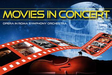 Movies in Concert - Soundtracks under...