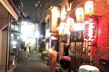 Tokyo Hidden Izakaya and Sake...