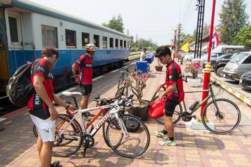 Full-Day Hua Hin Bike Tour Including...