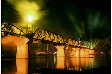 Recapture The Bridge Of The River...