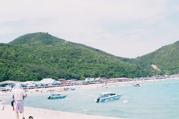 Wonderful At Koh Lan Pattaya 5D4N