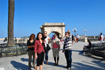 Cagliari Easy Tour