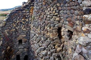 SU NURAXI BARUMINI Unesco World Heritage Site