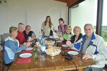 WINERY AND OIL MILL TASTING TOUR