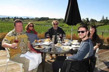 Demi-journée Wine Tour