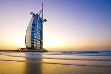 Dubai Top 5 Tours :  City Tour- Safari - Abu Dhabi - Dhow Cruise...