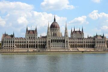 Grande visite de Budapest