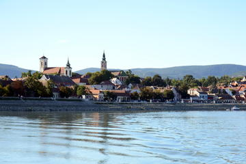 Szentendre Artists' Village from Budapest