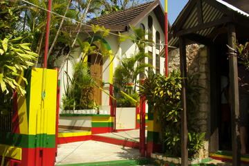 Bob Marley Nine Mile Tour from Ocho Rios