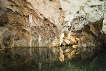 Green Grotto Caves Tour From Ocho Rios