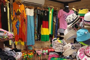 Ocho Rios Shopping