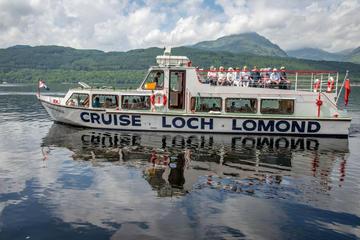 Loch Lomond Cruise: Northern...