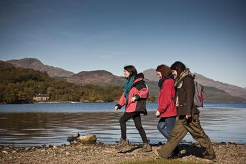 West Highland Way Walk with Return...
