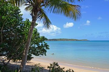 Island Hopping Boat Tour in Puerto Rico