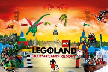 Skip the Line: LEGOLAND® Deutschland Entrance Ticket