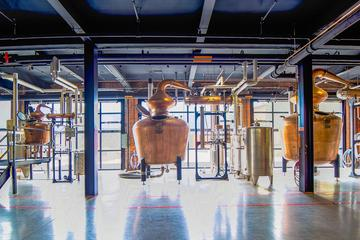 Day Trip Copper and Kings Brandy Distillery Tour near Louisville, Kentucky