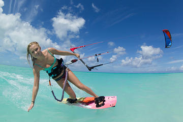 Introductory Semi-Private Kitesurf