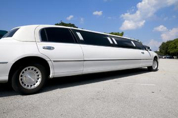 Day Trip Private Limousine Wine Country Tour from East Bay near Oakland, California
