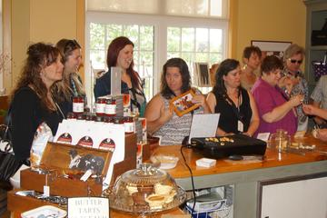 West Niagara Wine Tour