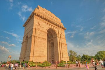 Private Tour: Discovering the Cultural Heritage of Delhi