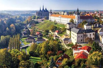 Private Kutna Hora and Detenice medieval show Full Day Trip