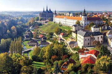 Private Kutna Hora with Sedlec Ossuary and Local brewery Full Day Trip