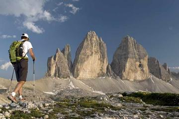Private daily Tour: The most beautiful Trekking in the Dolomites