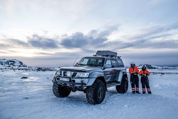Eyjafjallajökull by Super Jeep
