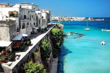 Salento in One Day from Lecce