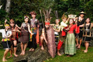 Mari-Mari Cultural Village