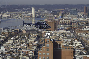 Book Baltimore Helicopter Sightseeing Tour Plus Dinner on Viator