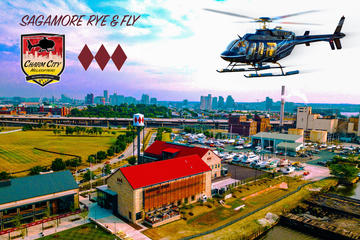 Book Sagamore Rye and Fly Package on Viator
