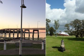 2 Days Phillip Island and Leongatha Golf Package