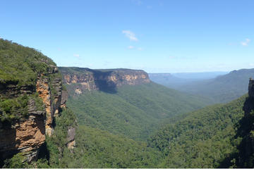Small-Group Blue Mountains Day Trip...