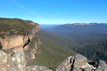 Small-Group Blue Mountains Day Trip from Sydney Including Featherdale...