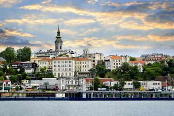 Belgrade Sightseeing City Tour