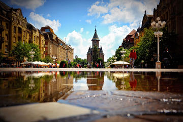Private Day Trip to Timisoara from...