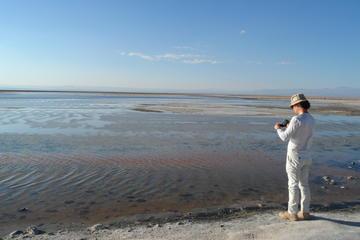 The Atacama Salt Flats and Toconao