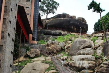 Olumo Rock Day Trip from Lagos