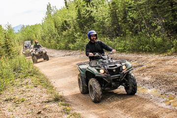 Denali ATV Trailblazer Tour