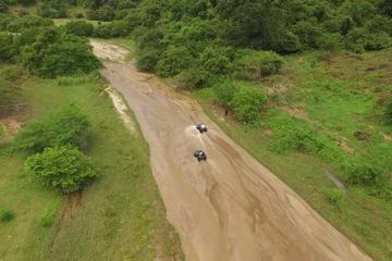 ATV Tour from Bucerias