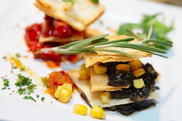 Santa Fe 'Sip and Savor' Food Tour