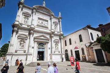 Leonardo da Vinci Museum Entrance...
