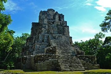 Sian Ka'an Mayan Wetlands and Muyil ...
