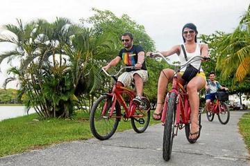 Bay Bicycle Tour of Cartagena