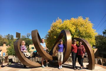 Book Discover Canyon Road Art Tour on Viator